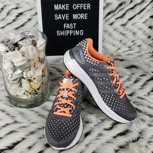 Adidas Sz 7.5 Adiprene Running Shoes